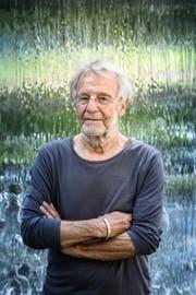 Peter Roth, Musiker und Komponist. (Michel Canonica)