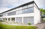 Die Sekundarschule Wigoltingen steht im Fokus der Politik. (Bild: Sabrina Bächi)