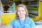 Cornelia Egli, 60, Merlischachen