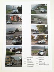 Der Wettbewerb der Spitex Nidwalden (Bild: Fabienne Mühlemann/Luzerner Zeitung, 31. Mai 2019)