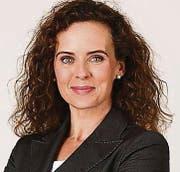 Florence Leonetti, Gesamtleiterin der Tonhalle Wil. (Bild: PD)