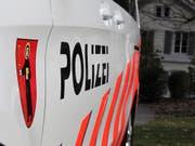Das Kind verstarb noch auf der Unfallstelle, wie die Kantonspolizei Glarus mitteilte. (Bild: Kapo Glarus)