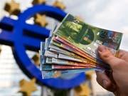 Ausgerechnet die Schweiz als Nicht-EU-Land profitiert besonders stark vom EU-Binnenmarkt. (Bild: KEYSTONE/MARTIN RUETSCHI)