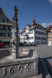 Der Gemeinde Sarnen geht es derzeit finanziell ausgezeichnet. (Bild: Pius Amrein)