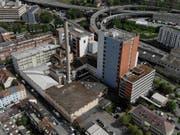 In Basel könnten bei Nestlé bis zu 100 von 177 Stellen verloren gehen. (Bild: Nestlé)