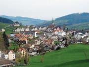 Der Perlenweg soll die Gemeinde Stein für Touristen attraktiver machen. (Bild: PD)