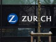 Der Versicherungskonzern Zurich ist verhalten ins neue Jahr gestartet. (Bild: KEYSTONE/ENNIO LEANZA)