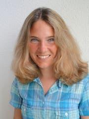 Simone Aschwanden (Bild: PD)