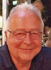 Willy Nägeli, Kantonsrat, SVP, (Bild: PD)