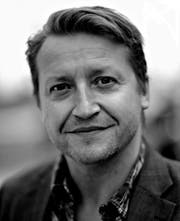 Olaf Kühne (Bild: Peter Pfistner)