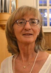 Margrit Mettler-Roth. (Bild: Peter Jenni)