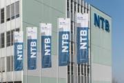 Die Departementsleitung Technik wird in der NTB angesidelt. (Bild: Hanspeter Schiess)