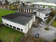 Die Sekundarschule Wigoltingen steht wegen der Kündigung von sieben Lehrern im medialen Fokus. (Bild: Reto Martin)