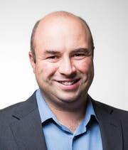 Daniel Furrer stand fünf Jahre an der Spitze der CVP-Fraktion.