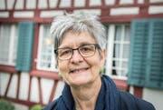Heimleiterin Ursula Fust pendelt zwischen Leimbach und Wigoltinen.