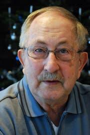 Werner Röllin. (Bild: PD)