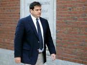 Im Bestechungsskandal an US-Eliteuniversitäten ist John Vandemoer, ein Ex-Segellehrer der Universität Stanford, mit einer milden Strafe davongekommen. (Bild: KEYSTONE/AP/STEVEN SENNE)