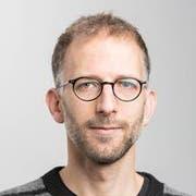 Niklaus Salzmann (Bild: CH Media)