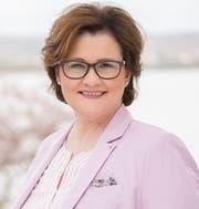 Bettina Zimmermann (Bild: PD)