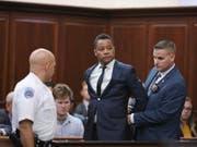 Dem US-Schauspieler Cuba Gooding Jr wird ein sexueller Übergriff zur Last gelegt. (Bild: KEYSTONE/AP Pool The Daily News/ALEX TABAK)
