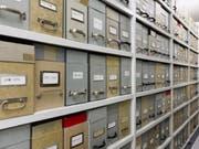 Nachforschungen in den Archiven haben jetzt ergeben: Versuche mit nicht zugelassenen Medikamenten gab es einst auch in der Psychiatrie Baselland. (Bild: Handout Psychiatrie Baselland)