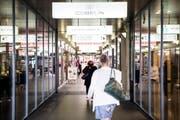 Die Läden im Kanton Luzern sollen künftig länger offen haben. (Bild: Manuela Jans-Koch, Luzern, 14. Juni 2019)