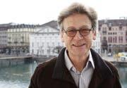 Philipp Zingg, Präsident Theaterclub Luzern