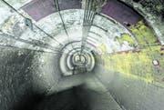 Die stillgelegte Station Down Street soll für neue Zwecke umgenutzt werden können. (Bild: Transport for London)