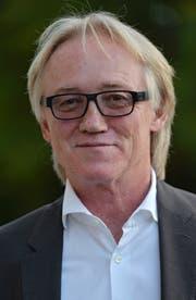 Robert Schwarzer: Präsident evangelische Kirche Arbon
