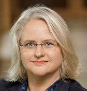 Ulrike Thull. (Bild: PD)
