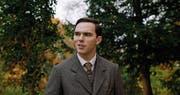Nicholas Hoult in der Rolle von Tolkien. (Bild: Fox Film)