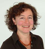 Gabriela Kirschbaum, Sexualtherapeutin. (Bild: zVg)