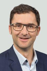 Adrian Derungs wird neuer Direktor der IHZ.