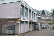Das Areal, auf dem früher die Post Würzenbach untergebracht war, gehört der Reformierten Kirchgemeinde Luzern. Diese möchte dort Alterswohnungen bauen. (Archivbild Nadia Schärli)