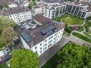 Das Thurgauer Obergericht in Frauenfeld. (Bild: Olaf Kühne)