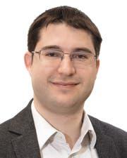 Mike Bacher, Kantonsrat Generation Enelberg/CVP