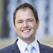 Stefan Arnold, Leiter Marketing bei Swissmilk. (Bild: PD)