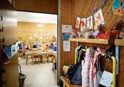 Kompetenzorientiertes Lernen mit dem Lehrplan 21 beginnt schon auf der Kindergartenstufe.