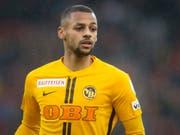 Djibril Sow spielt künftig in der Bundesliga für Eintracht Frankfurt (Bild: KEYSTONE/MELANIE DUCHENE)