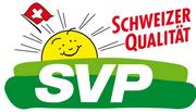 Das SVP-Sünneli. (Bild: Screenshot)