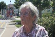 Maria Scheuber, 85, Rentnerin, Wittenbach