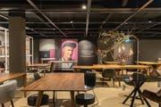 Soll verkauft werden: Möbelhaus Interio. (Bild: PD)