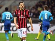 Ricardo Rodriguez darf mit Milan nächste Saison nicht am Europacup teilnehmen (Bild: KEYSTONE/EPA ANSA/DANIEL DAL ZENNARO)