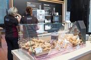 Die Chickeria-Schnellrestaurants suchen einen Käufer. (Bild: Ralph Ribi)