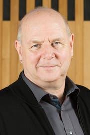Walter Wyrsch. (Bild: PD)