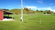 Der Sportplatz Ebnet wäre wie gemacht für ein grosses Fussballfest. (Bild: FC Escholzmatt-Marbach)