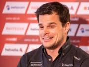 Der zurückgetretene Patrick Küng wurde von Swiss-Ski zum Ehrenmitglied ernannt (Bild: KEYSTONE/APA/APA/EXPA/JOHANN GRODER)