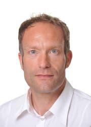 Oliver Lünenbürger, CEO von Process Point Service mit Produktionsstandort in Einsiedeln. (Bild: PD)