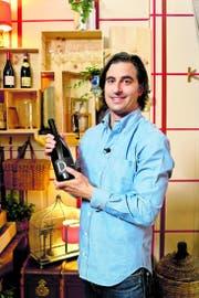 Dario Tolone. (Bild: PD)