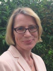 Charlotte Widrig wurde am Sonntag deutlich gewählt. (Bild: PD)